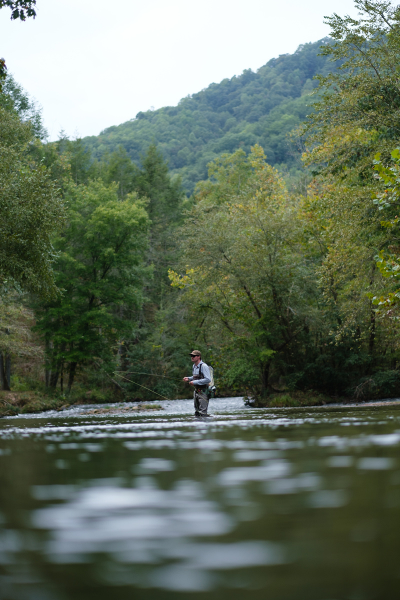fly-fishing-north-carolina