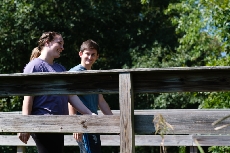 friends-walking-swamp-rabbit-greenville
